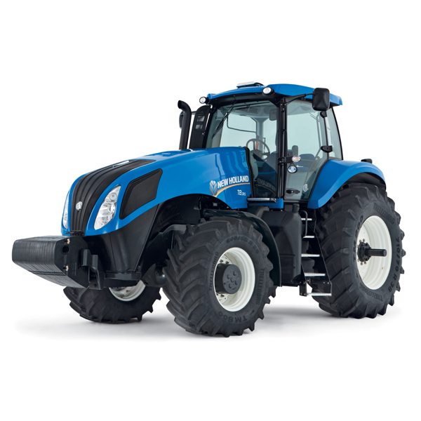 Trator New Holland T8 385