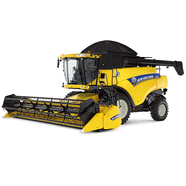 Colheitadeira New Holland CR5.85